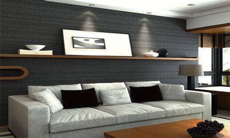 grey bedroom wallpaper wallpaper  living room ideas