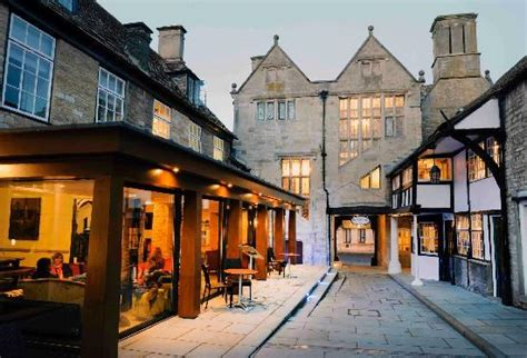 talbot hotel eatery coffee house oundle