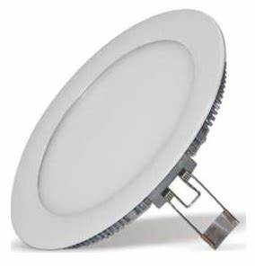Puit De Lumiere Led : encastr led rond 225mm 18w 1500lm slim avantage led avul22518r avantage led site internet ~ Mglfilm.com Idées de Décoration