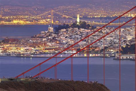 City Lights San Francisco by 48 Hours In San Francisco Spotted By Locals