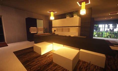 trascend modern house minecraft house design