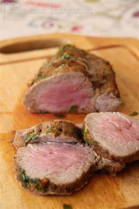 25 best ideas about filet de veau on cuisiner
