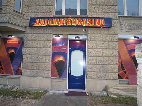 Spielothek Spielhalle, Türrschmidtstr. 1, Berlin
