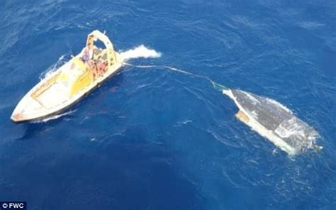Deep Sea Fishing Bermuda Party Boat by Missing Stephanos Perry Cohen S Final Message To Their