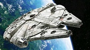 The Many Pilots of the Millennium Falcon - The News Wheel
