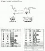2005 Cr V Radio Wiring Diagram