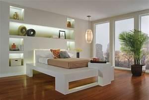 Beleuchtung Für Schlafzimmer : design leuchten kann beleuchtung mehr als einfache lichtquelle sein ~ Markanthonyermac.com Haus und Dekorationen