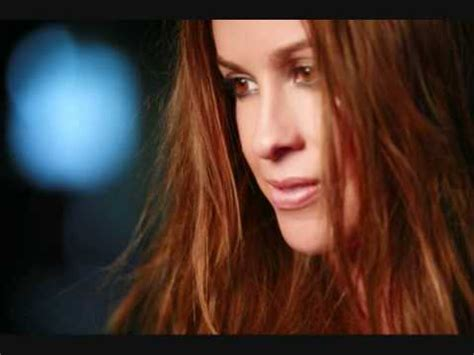 Alanis Morissette - Uninvited - YouTube