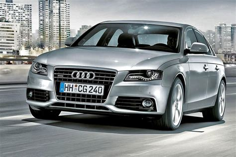 Audi A4 Latest Luxury Car Models Myclipta