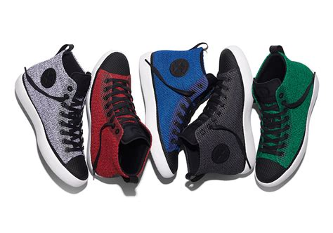 Introducing The New Converse All Star Modern Soleracks