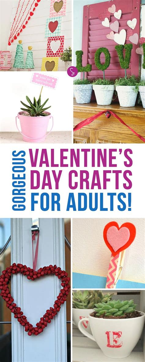 valentines craft ideas for adults 194 best images about valentines crafts on kid