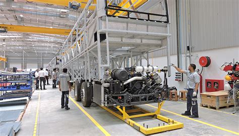 scania commissions  bus facility  india auto