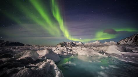 When Can You See The Northern Lights In Alaska by When Can You See The Northern Lights In Svalbard