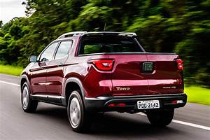 The Many Facets Of The Fiat Toro  Driven And Evaluated