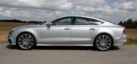 audi a7 fantastic silver a7 pictures audiworld forums