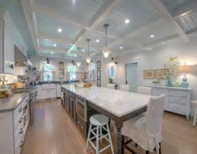 French Door Treatments Ideas by Shingle Cape Cod Home With Blue Kitchen Ceiling Home