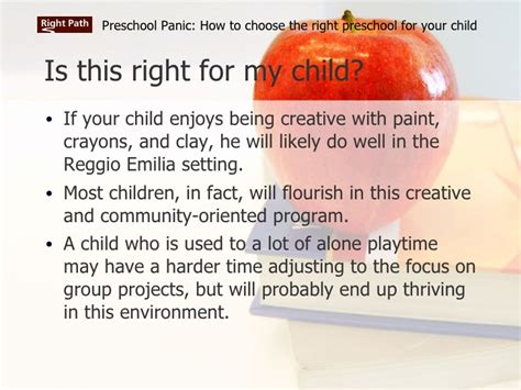 preschool panic how to choose the right preschool for 333 | preschool panic how to choose the right preschool for your child 10 728