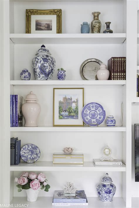 Bookcase Design Ideas by Styling A Built In Bookcase Decorating Ideas Home