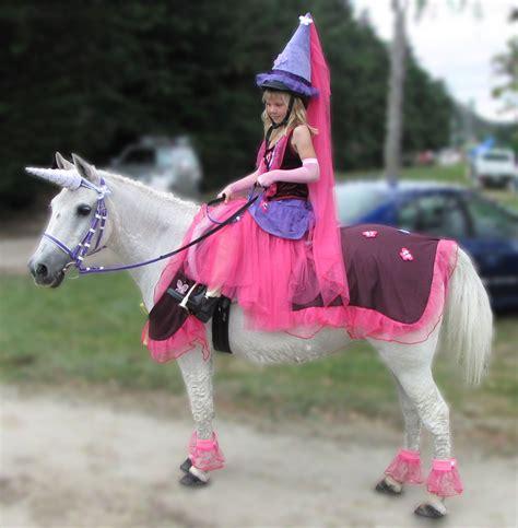 unicorn fancy princess horse pony costumes horses halloween pepsi costume willow roxburgh nz fairy christmas
