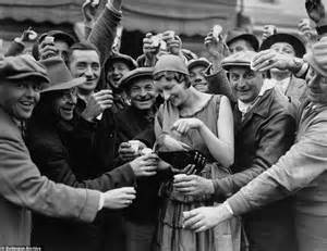 Cheers! 85 years since Prohibition was repealed | Daily ...