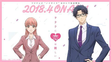 Anime Adventure Yang Wajib Ditonton 7 Anime 2018 Yang Wajib Ditonton Gwigwi