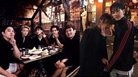 【Super Junior】強仁現身兄弟聚會! 銀赫甜笑被女粉絲拉手合照|香港01|韓迷