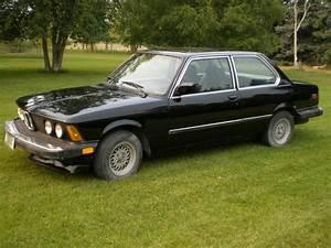 Bmw 325 325i 1984