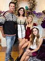 Lorenzo Lamas' Celebrity Holiday Home | HGTV