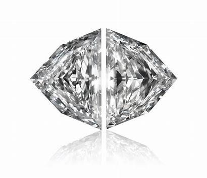 Diamond Epaulet Shapes Epaulette Cut Shape Diamonds