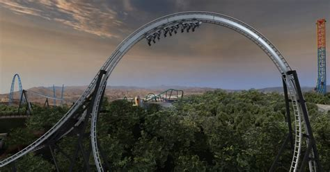 world roller coaster 20 scariest roller coasters in the world no way i d ride 11