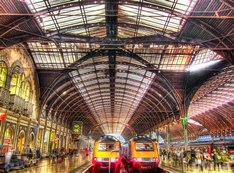 londons paddington train station  hdr  site