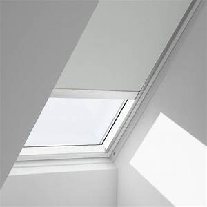 Velux Manual Blackout Blind For Roof Window