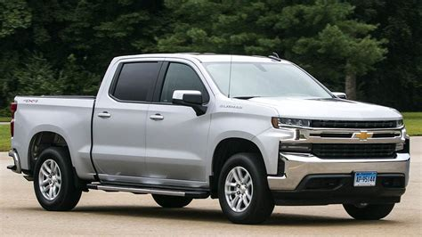 Does the 2019 Chevrolet Silverado Miss the Mark