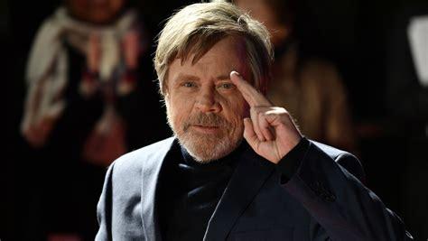 mark hamill actor mark hamill hails star wars composer john williams variety