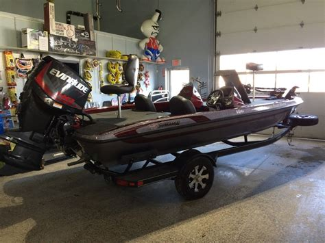 Stratos Bass Boats For Sale In Ontario by Stratos 186 Vlo 174 2016 New Boat For Sale In Ottawa Ontario