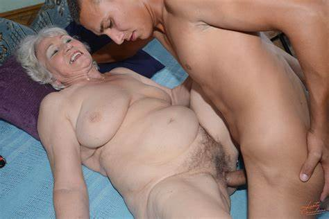 Old Junior Pounded Pounding By Older Guy