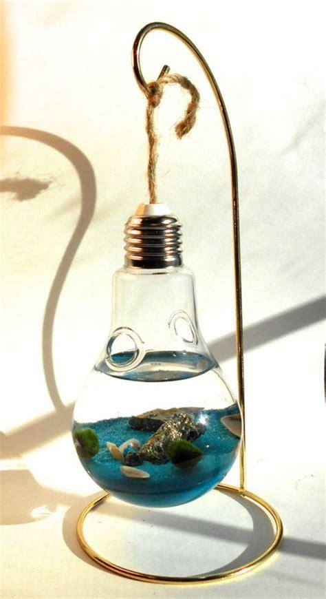 Aus Glühbirnen by 1001 Ideen Und Inspirationen Zum Thema Basteln Mit