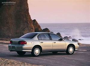 Chevrolet Malibu Specs