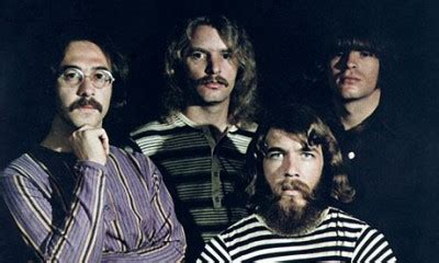 Five Good Covers Have You Ever Seen The Rain (creedence