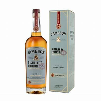 Jameson Whiskey Distillery Edition Irish Whisky Personalised