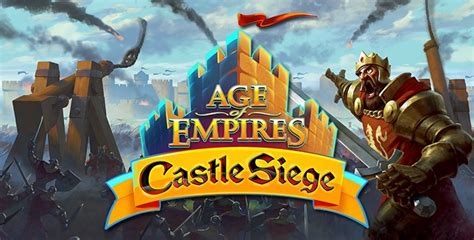 microsoft siege microsoft updates age of empires castle siege with