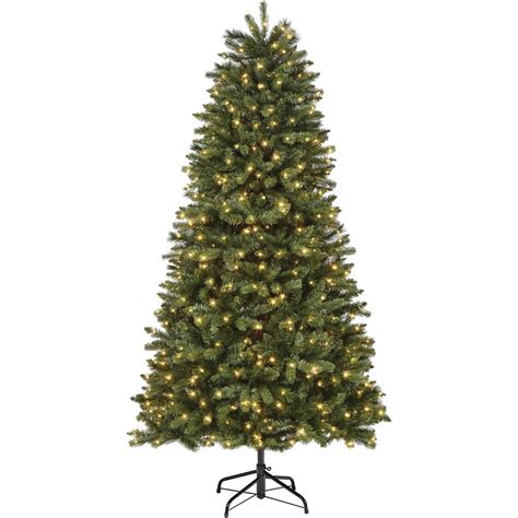 home accents sierra nevada fir tree 75 most realistic artificial trees trees the home depot