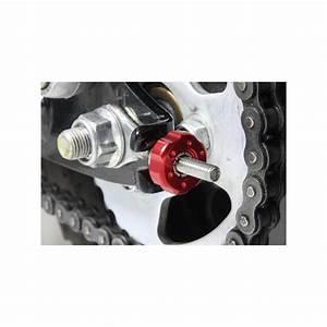 Tendeur De Chaine : ecrou de tendeur de chaine aluminium takegawa motorkit ~ Melissatoandfro.com Idées de Décoration