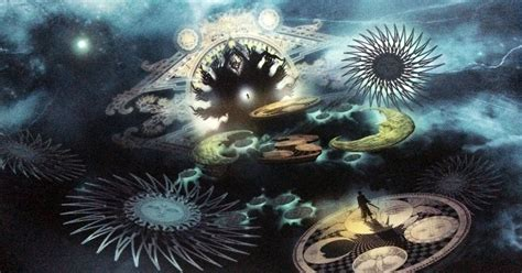 cosmogenesis final fantasy wiki fandom powered  wikia
