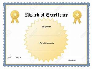 Free Certificate Template Award Certificate Templates Certificate Templates