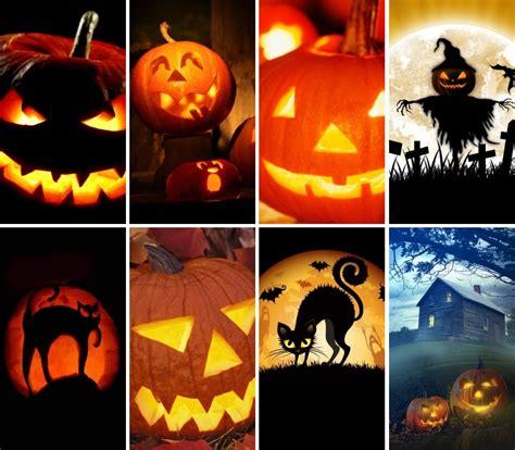 8 Gruselige Halloween Wallpaper Hintergrundbilder Für Euer