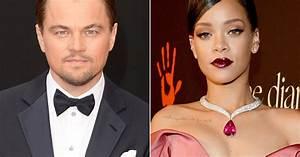 Leonardo DiCaprio, Rihanna Party Together Before 2015 ...