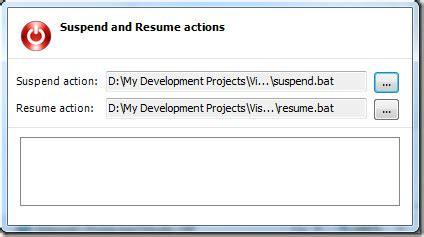 windows 7 run batch file before sleep on wake