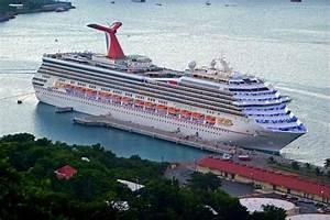 CRUCERO CARNIVAL CARIBE ORIENTAL (Desde Miami) Carnival Glory Carnival Cruises Los mejores