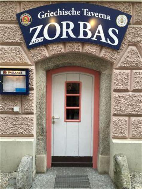 restaurant alexis zorbas wasserburg  inn restaurant
